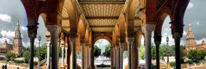 Plaza-Espana-Sevilla
