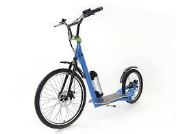 rent electric bike seville