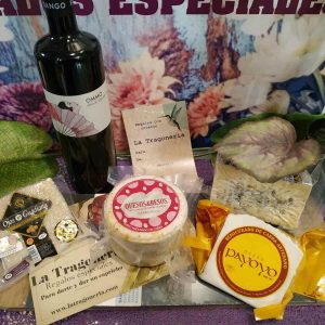 Spanish Gourmet and Gifts
