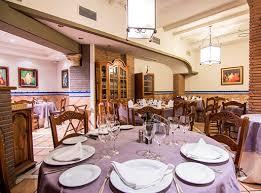 Restaurante el Cabildo