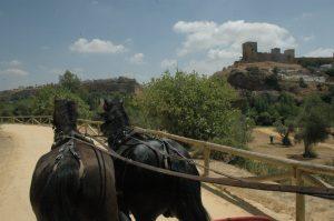 Castillo de Alcalá